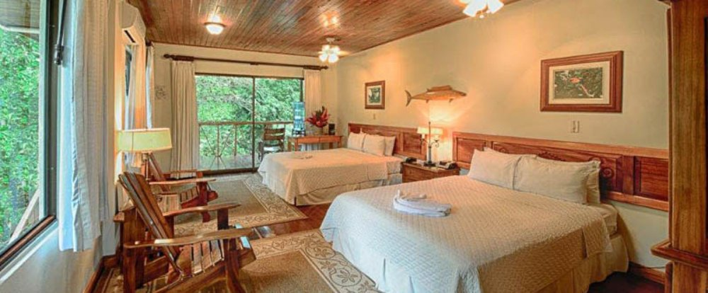 silverman  king size bed room