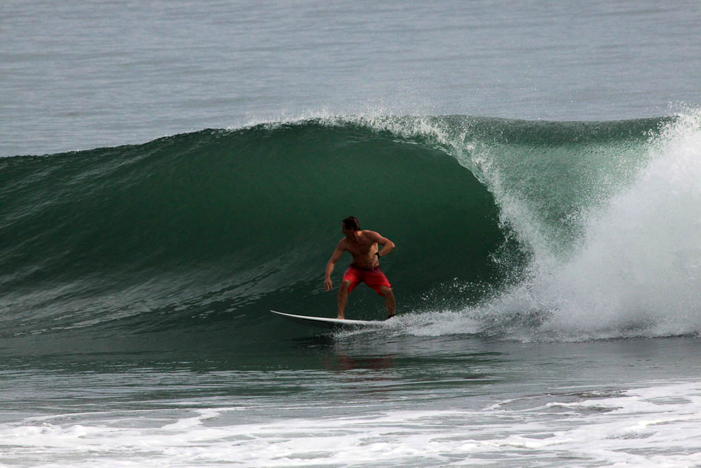hermosa surf contest under the curl 