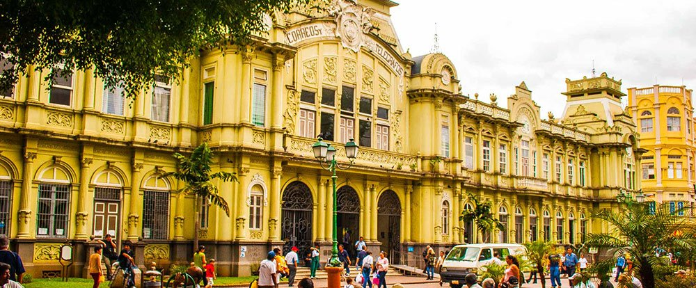 main post office san jose 