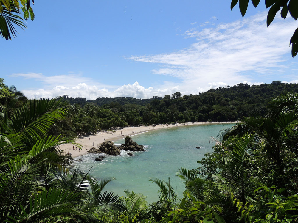 Manuel Antonio in Pictures