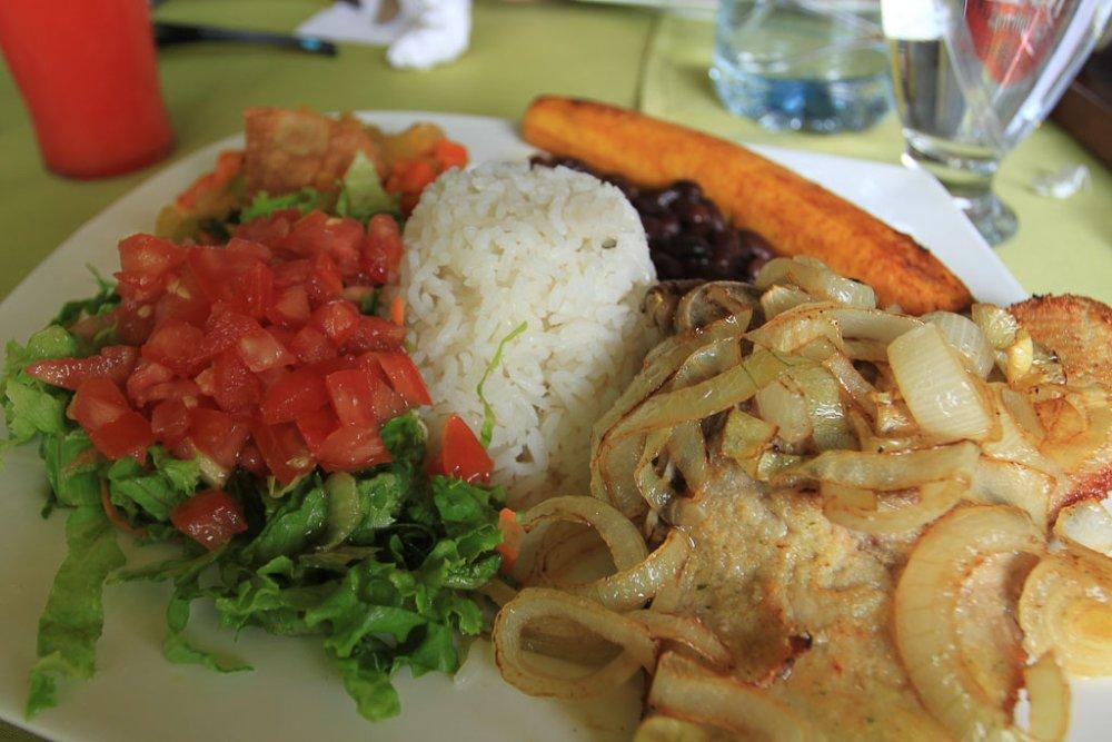 Costa rican cuisine forumfinder Choice Image