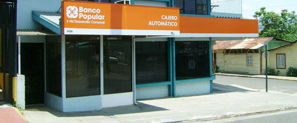 Banco Por Bank Costa Rica