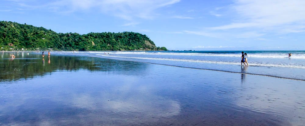 jaco destination reflection 