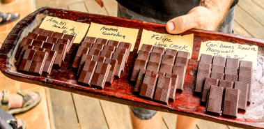 Chocolate Tours - Costa Rica