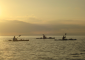 Sunset Kayak Tour on the Golfo Dulce
