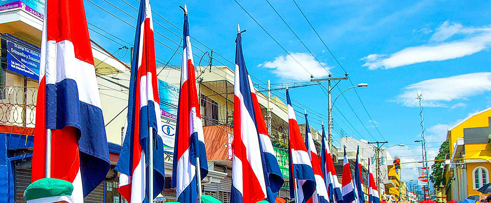 independence day national flag