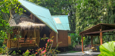Tree House Lodge - Costa Rica