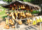 Gourd Stand on the Outskirts of Atenas