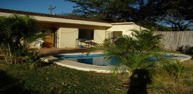 Beach Home with Swimming Pool - Ref: 0112 - Costa Rica