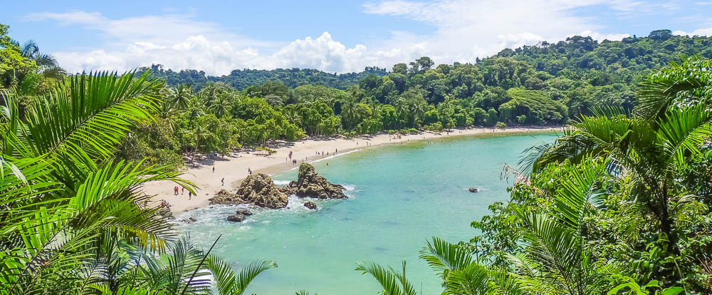 manuel antonio destination manuel antonio beach    - Costa Rica