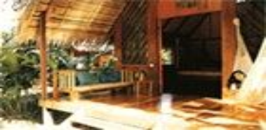 Caribbean Eco-lodge - Costa Rica