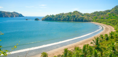 Playa Curu - Costa Rica