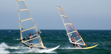 Windsurfing - Costa Rica