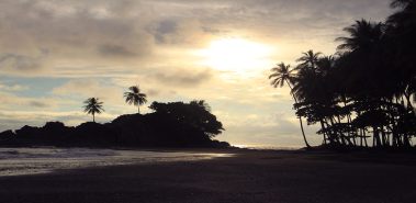 Romantic Destinations - Costa Rica