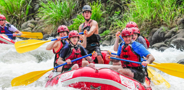 6 Day Best of Activities - Costa Rica