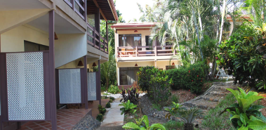 Hotel Puerto Carrillo - Costa Rica