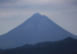 Arenal Volcano View from San Gerardo Biological Station