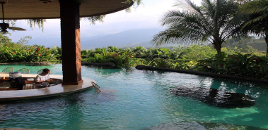 The Springs Resort & Spa Hot Springs - Costa Rica