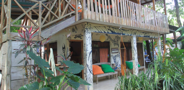 Casa del Mar Hostel - Costa Rica
