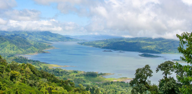 Lake Arenal - Costa Rica