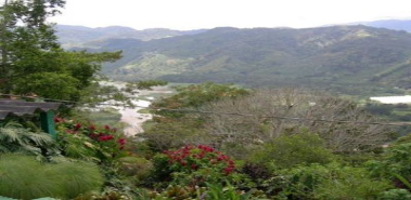 Rural Land with River and Mountain Views - Costa Rica