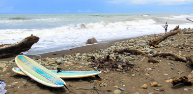 Dominical Beach - Costa Rica