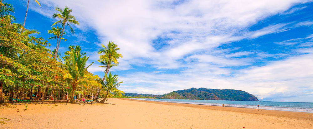 tambor beach