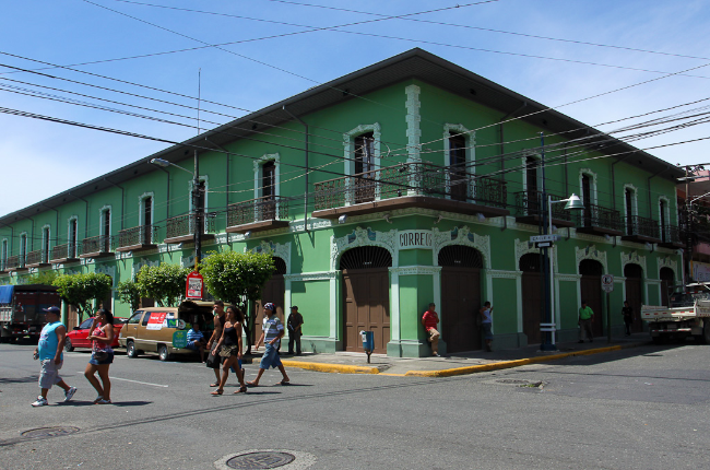 limon destination colonial building 