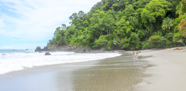Playitas Beach - Costa Rica