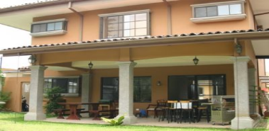 Heredia Home in Gated Community - Costa Rica