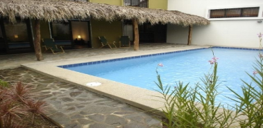 Home in Downtown Jaco - Ref: 0086 - Costa Rica