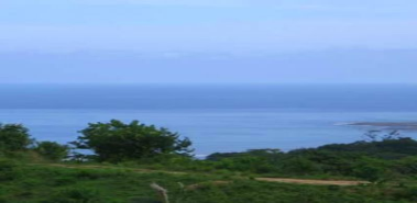 Development Land with Great Ocean Views - Costa Rica