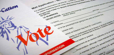 Voting Info for American Expats - Costa Rica