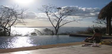 Rental Property with Panoramic Views - Ref: 0015 - Costa Rica