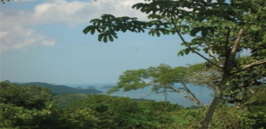 Beach Land with Spectacular Views - Costa Rica