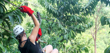 Canopy Tours - Costa Rica