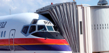 Airlines Serving Costa Rica - Costa Rica