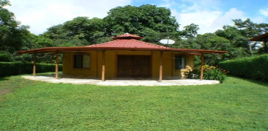 House For Rent in Hermosa - Ref: 0094 - Costa Rica