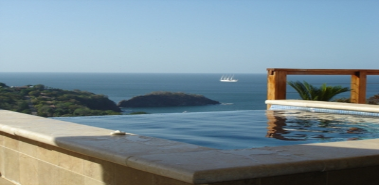 Luxury Home Rental with Ocean View - Ref: 0027 - Costa Rica
