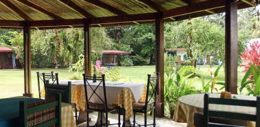 Gavilan Lodge - Costa Rica