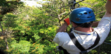 Tips for Safe and Fun Zip Lining/Canopy Tours - Costa Rica