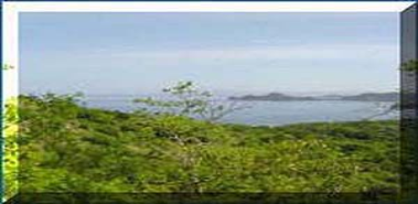 150-acre (60-hectare) Mountaintop Plot - Costa Rica