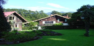Mountain Hotel - Costa Rica