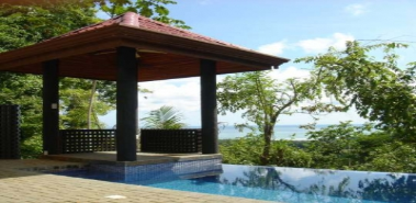 Ocean View Rental for Vacations - Ref: 0014 - Costa Rica