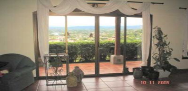 Home With Fantastic View - Costa Rica