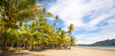 Golden Beaches & Tropical Dry Forest Region - Costa Rica