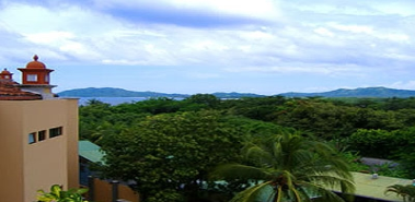 Ocean-view Penthouse - Ref: 0118 - Costa Rica