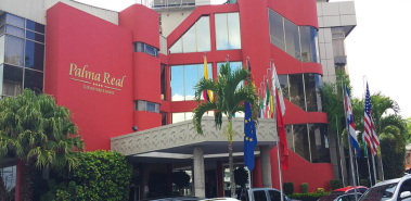 Palma Real Hotel and Casino - Costa Rica