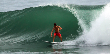Surfing - Costa Rica