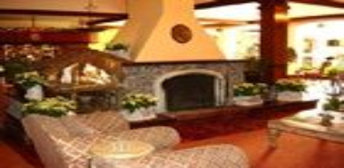 Large Hotel in the Heredia Mountains - Costa Rica